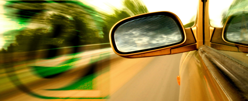 Segurança na estrada